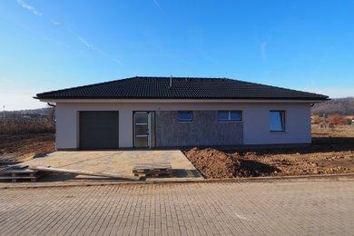 Novostavba RD 5+kk s garáží, obec Drásov, Ev.č.: 00109