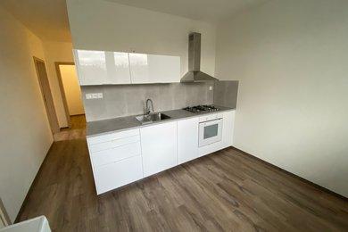 Pronájem bytu 2+1 s lodžií, ulice Třískalova, Brno - Lesná, Ev.č.: 00116