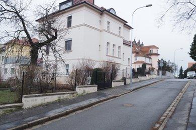Pronájem kanceláří CP 98 m2, ul. Kampelíkova, Brno - střed, k.ú. Stránice, Ev.č.: 00121