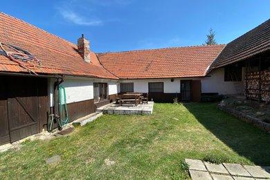 Prodej, rodinný dům, chalupa 5+1, obec Kulířov, okres Blansko, Ev.č.: 00122