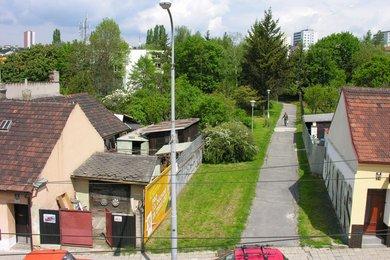 Pronájem, byt 2+kk, ulice Minská, Brno - Žabovřesky, Ev.č.: 00074-1