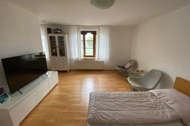 Pronájem bytu 1+1, 41m², ul. Břenkova, Brno-Černá Pole, Ev.č.: 00095-1