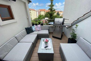 Prodej, byt OV 4+kk, CP 131m2, ul. Grohova, Brno - střed, Ev.č.: 684-1
