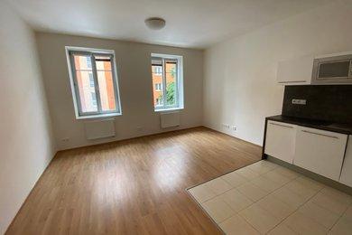 Pronájem bytu 2+kk, 55m², ul. Výstavní, Brno - Staré Brno, Ev.č.: 00134