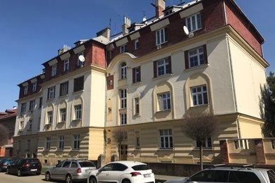 Pronájem, Byt 2+1, Nová Ulice, Olomouc, Ev.č.: 00135