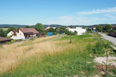 Prodej, pozemek, CP 820m2, obec Hvozdec, Brno - venkov, Ev.č.: 00141