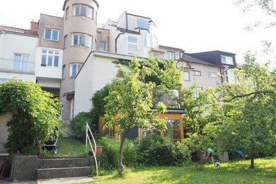 Pronájem bytu 3+kk, 80m², Brno - Žabovřesky, ul. Kameníčkova, Ev.č.: 1028-1