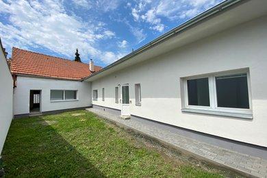 Prodej, RD 3+1, ul. Krakovská, obec Modřice, Brno - venkov, Ev.č.: 00142