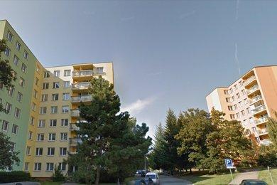 Prodej, byt OV 5+1, CP 105m2, ul. Gruzínská, Brno - Bohunice, Ev.č.: 00147