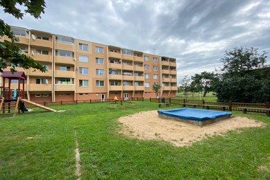 Prodej, byt 2+1, 49m², ul. Šromova, Brno - Chrlice, Ev.č.: 00150