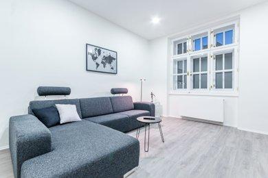 Pronájem, byt 3+kk po GO, CP 50m2, ul. Sušilova, Brno - střed, Ev.č.: 00152