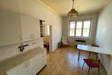 Prodej, byty OV 2+kk, ulice Vrchlického, Praha - Košíře, Ev.č.: 00161