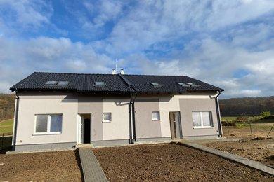 Prodej, Rodinné domy, 150m², Kanice, Ev.č.: 00169