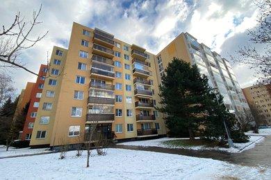 Prodej, Byt 4+1, 101m², ul. Ukrajinská, Brno - Bohunice, Ev.č.: 214-1