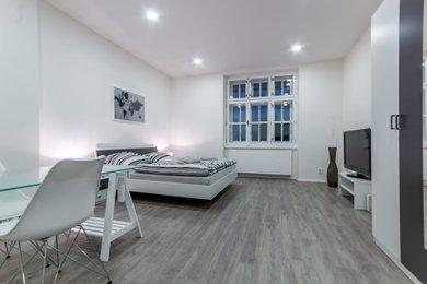 Pronájem, byt 1+1 po GO, CP 38m2, ul. Sušilova, Brno - střed, Ev.č.: 00178