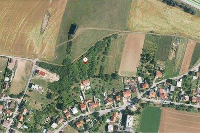 Prodej, pozemek - zahrada, obec Říčany, Brno - venkov, Ev.č.: 00182