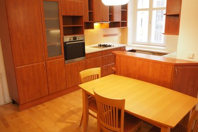 Pronájem, byt 4+kk, CP 105m², ul. Bayerova, Brno - střed, k.ú. Veveří, Ev.č.: 966-1