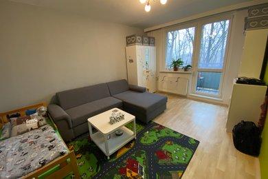 Pronájem, byt 1+1, CP 35m², ul. Jírovcova, Brno - Kohoutovice, Ev.č.: 642-2