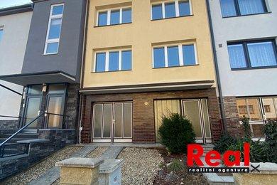 Prodej bytového domu/sídlo firmy,  ul. Vránova, Brno - Řečkovice, Ev.č.: 00207-2
