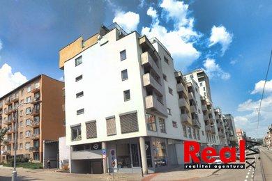 Prodej, Byt 2+kk, CP 66m², ul. Purkyňova, Brno - Královo Pole, Ev.č.: 00211