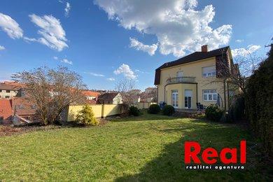 Prodej exkluzivního RD/vily, Roudnice nad Labem, Ev.č.: 00213