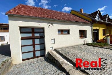 Prodej RD, CP pozemku 1220m2, obec Česká, Ev.č.: 00215