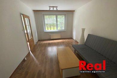 Převod družstevního bytu 2+1 s balkónem, CP 60m2, ulice Píškova, Brno - Bystrc, Ev.č.: 00230