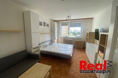 Pronájem bytu 1+kk, ul. Herčíkova, Brno - Královo Pole, Ev.č.: 00232