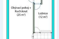 Metodějova 2+kk planek.jpg