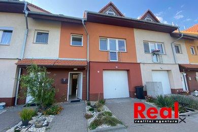 Prodej RD,  obec Březina, okres Brno - venkov, Ev.č.: 00028-1
