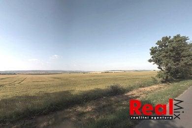 Prodej, pozemek - pole, CP 38 913 m2, obec Křenovice, okr. Vyškov, Ev.č.: 00237