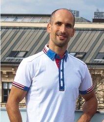 Ing. David Novák