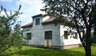 Prodej rodinného domu Habry