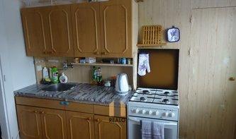 Pronájem bytu 2+1 82 m2 v Olomouci ul. Zamenhofova, byt 2+1 82 m2 Olomouc