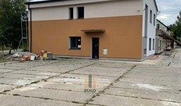 Prodej, Ostatní komerční nemovitosti, 3302m² - Dobronín