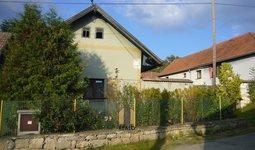 Prodej rodinného domu Opatov