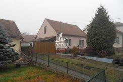 Prodej samostatně stojícího RD v Neslovicích, vhodný k rekonstrukci, Ev.č.: 00012
