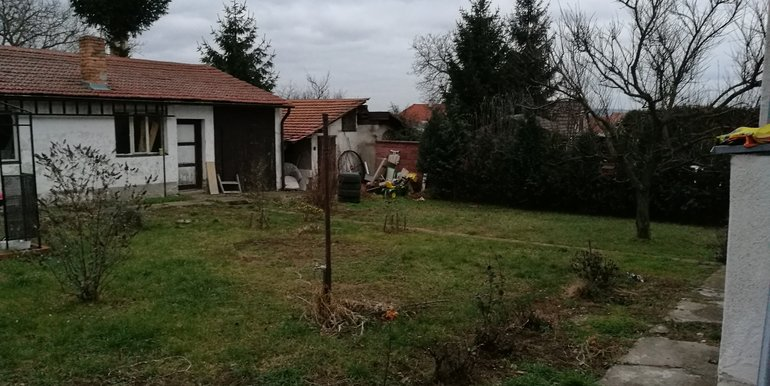 10. Zahrada