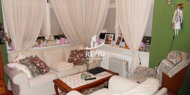 3. obývací pokoj 1