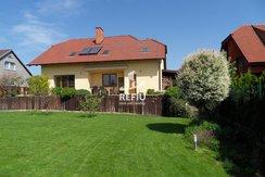 Prodej, Rodinné domy, 158m2 + zahrada 814m2,  Sokolnice, Ev.č.: 00021