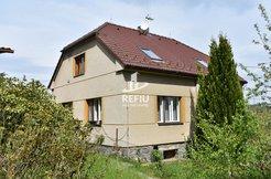 Prodej, Rodinné domy, užitná plocha 175 m², Ev.č.: 00039