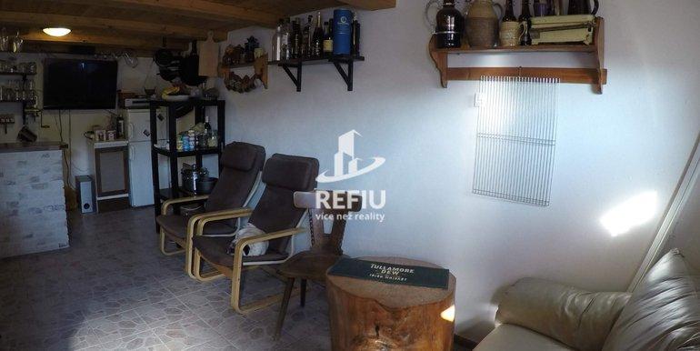 Venkovní terasa_letní kuchyň