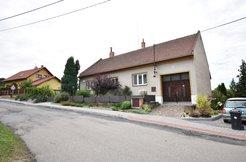 Prodej, Rodinné domy, 108m² - Jabloňany, Ev.č.: 00045