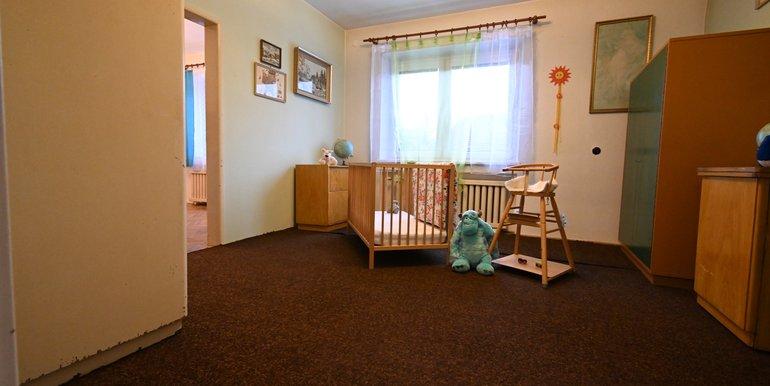 5A dětský pokoj