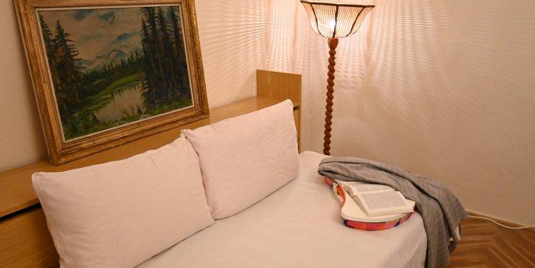 3D obývací pokoj