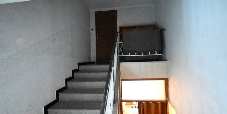 9B schodiště