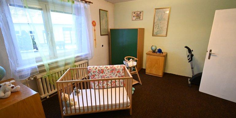 5B dětský pokoj