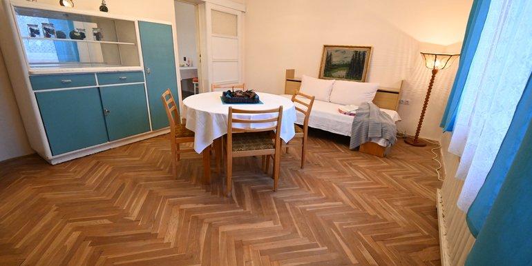 3B obývací pokoj