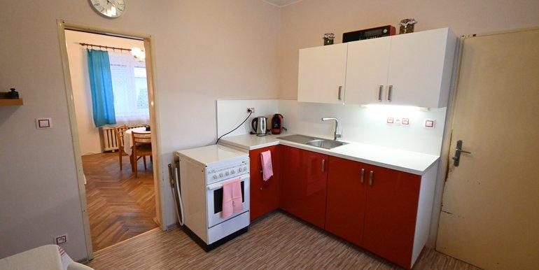 4A Kuchyně