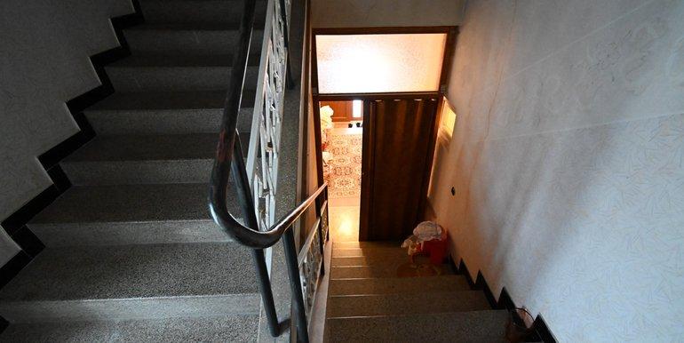 9A schodiště